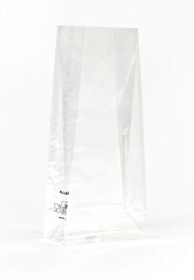 Bold Small Heat Sealed OPP Bag