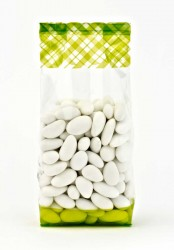 - Green Stripes Small Bag (1)