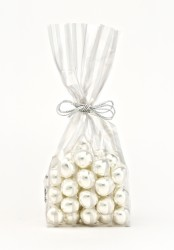 - Large Silver Strips Bag (1)
