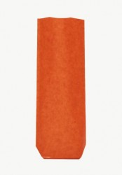 - Medium Orange Window Bag