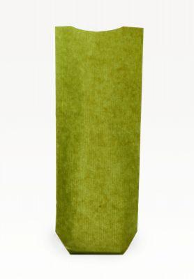 Small Green Window Bag