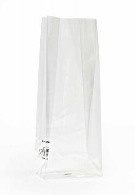 Small Heat Sealed OPP Bag