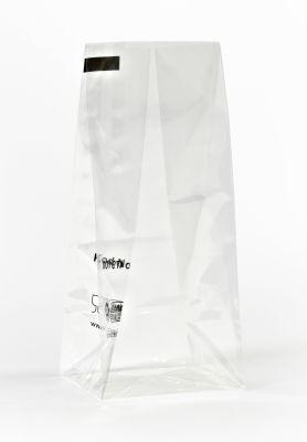 X-Mini Heat Sealed OPP Bag