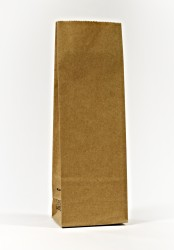 250 gr Side/Gusset Cocoa Bags - Thumbnail