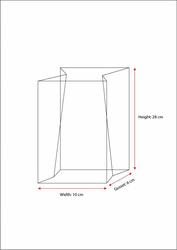 - 500 gr Side/Gusset Alüminum Pet Coffee Bags (1)