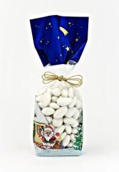 - Blue Christmas Bag