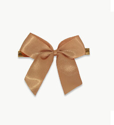 - Large Gold Ribbons With Ties
