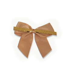 Large Gold Ribbons With Ties - Thumbnail