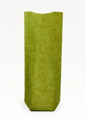 Large Green Window Bag