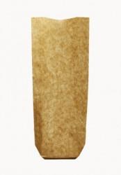 - Large Kraft Window Bag