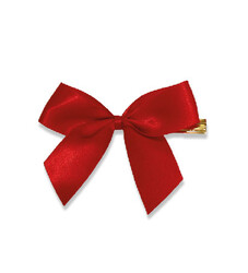 - Large Red Ribbons With Ties
