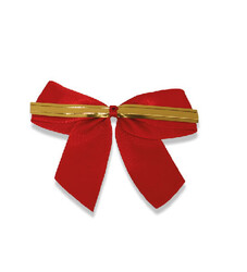 - Large Red Ribbons With Ties (1)