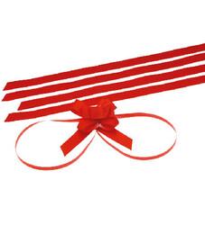 - Medium Red Pull Bow