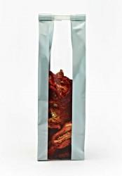 - Medium Silver Bold Strips Bag (1)