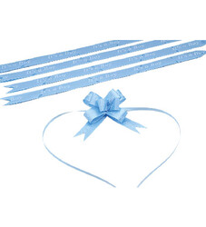 - Small Baby Boy Pull Bow