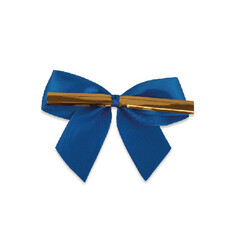 - Small Blue Ribbons With Ties (1)