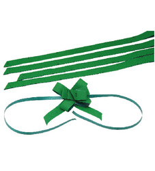 - Small Green Pull Bow